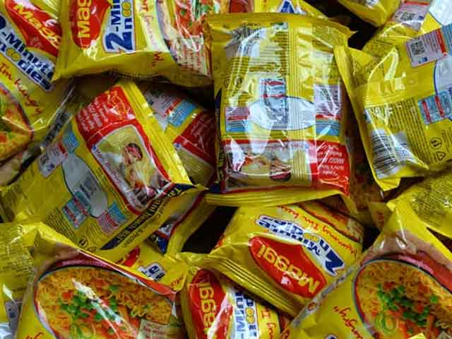 Video : Nestle's Global CEO Says Maggi Noodles Safe to Eat; Food Safety Regulator Orders Recall of 9 Variants