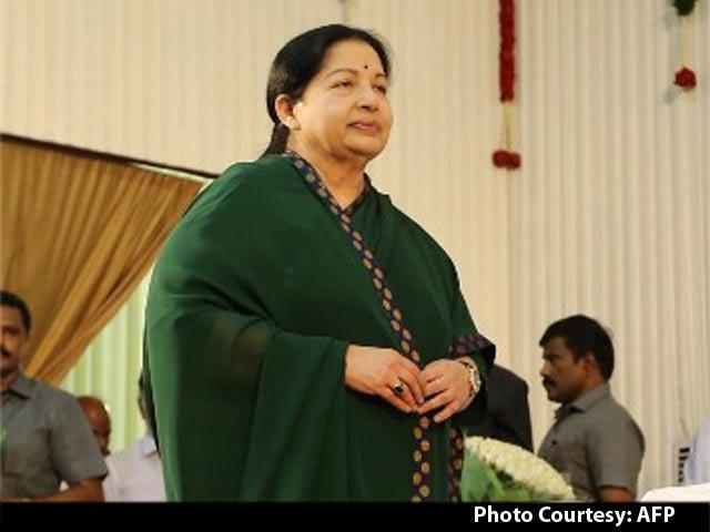 Video : Karnataka to Send Over Rs 5 Crore Bill to Tamil Nadu for Jayalalithaa Case