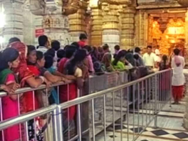 Video : सोमनाथ मंदिर में गैर-हिंदुओं के प्रवेश पर पाबंदी क्यों? मंदिर ट्रस्ट के फ़ैसले पर उठे सवाल