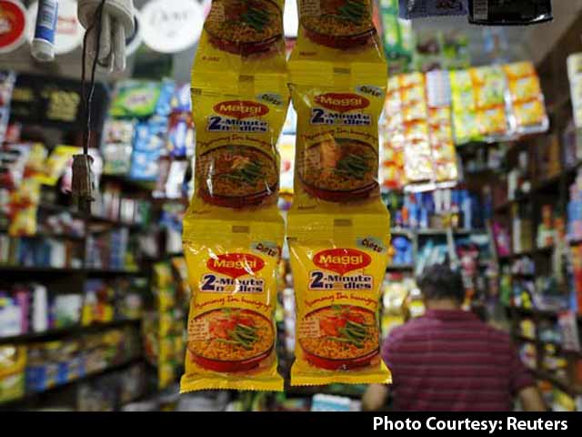 Video : Maggi Noodles Controversy: UK to Test Samples From Today