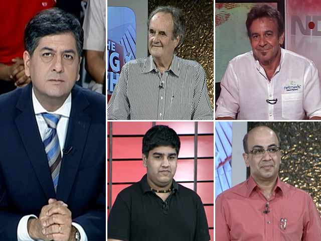 Video : The Big Fight: Is India Truly Unlivable?