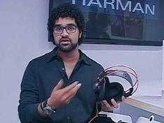 AKG K12 Pro Headphones Review With Siddharth Mahadevan