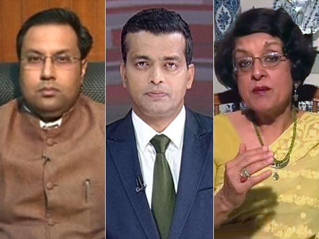 Video : India-Bangladesh 'Berlin Wall' Falls?