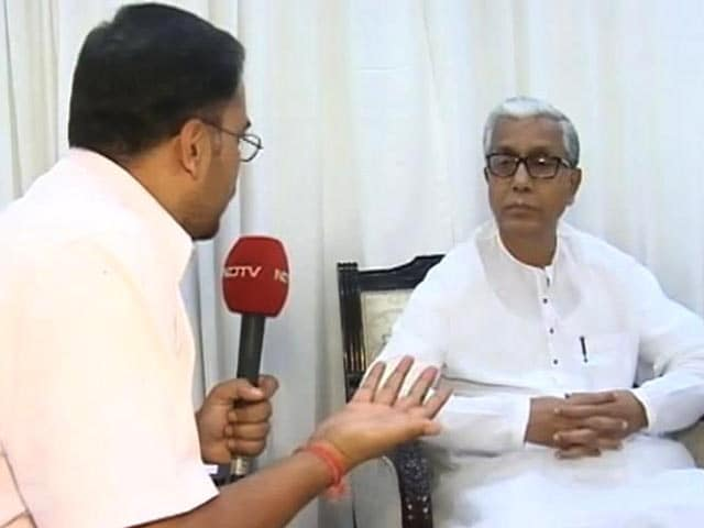 Video : Left Out of PM Narendra Modi's Bangladesh Tour, Tripura Chief Minister Calls it as 'Political Opportunism'