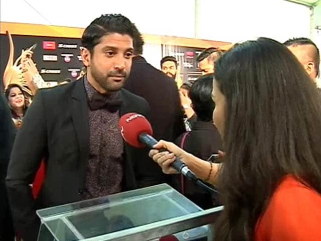Video : Movies That Are Doing Well Saying Something Different: Farhan
