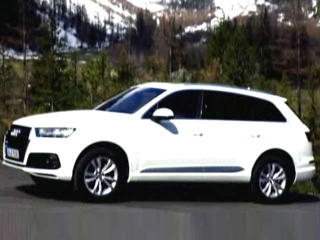 Audi Q Price In India Images Mileage Features Reviews Audi Cars - How much is an audi q7