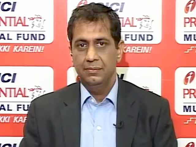 Video : Rupee Fall May Lift Gloom Around Tech, Pharma: ICICI Pru