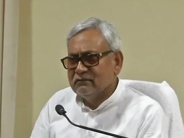 Videos : इंडिया 7 बजे : बिहार में नीतीश होंगे सीएम उम्मीदवार