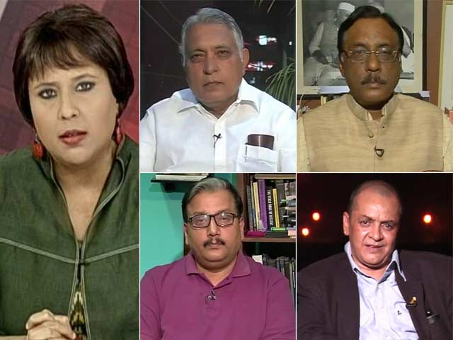 Video : Sangh Parivar vs Janata Parivar: Do or Die Battle for Both in Bihar?