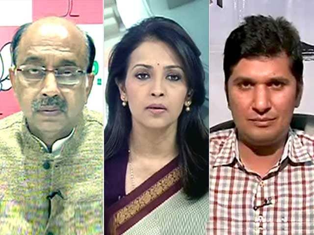 Videos : बड़ी खबर : फर्जी डिग्री मामले में दिल्ली के कानून मंत्री जितेंद्र तोमर कानूनी शिकंजे में