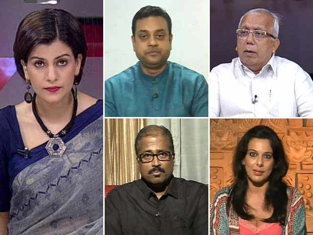 Video : Opposition to Yoga Day: Is it Unwarranted?