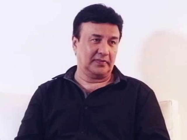 Video : Anu Malik: I Have the Never-say-no Attitude for Music!