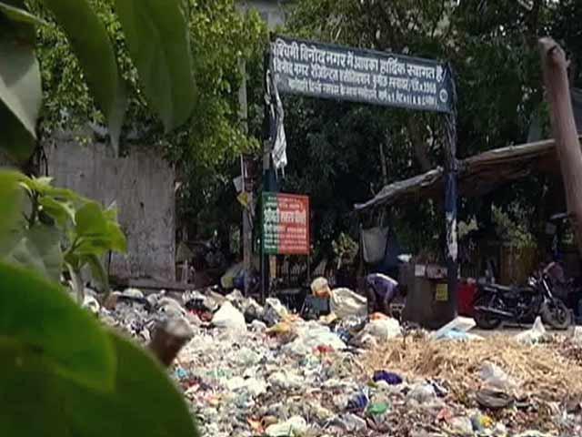 Videos : पूर्वी दिल्ली में सफाई कर्मचारी अब भी हड़ताल पर, गंदगी का लगा अंबार