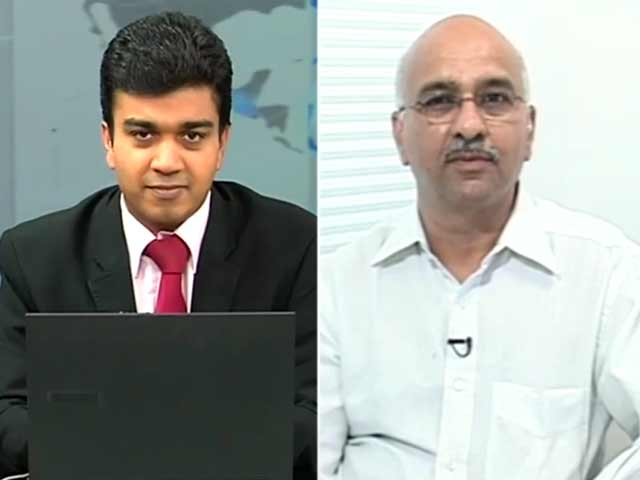Video : Over 30% Upside Seen in Reliance Industries in 2015: Rosy Blue Securities