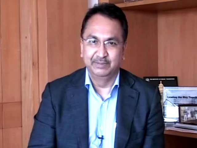 Video : Vikram Kirloskar on Auto Sector Outlook