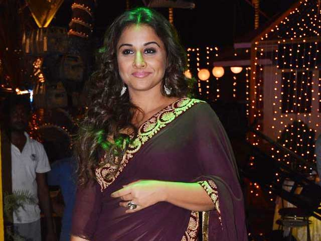Video : Vidya Balan May Be Rajinikanth's Leading Lady in His Next Film