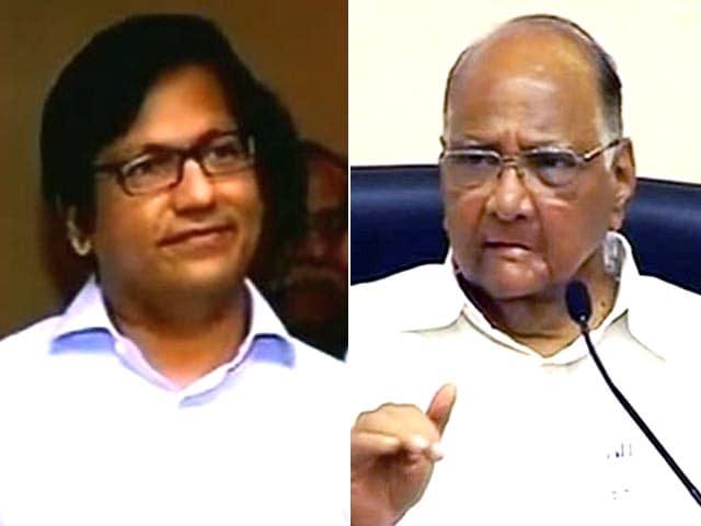 Videos : मुंबई क्रिकेट एसोसिएशन चुनाव में पवार को पाटिल की चुनौती