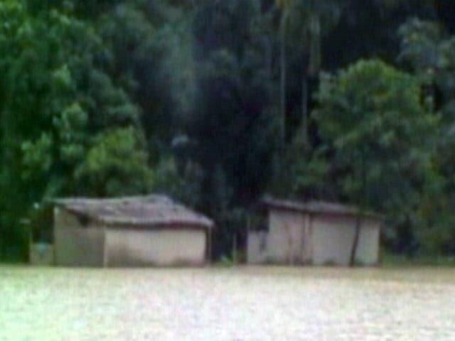 Video : स्पीड न्यूज : बाढ़ से बेहाल असम, ब्रह्मपुत्र नदी खतरे के निशान से ऊपर