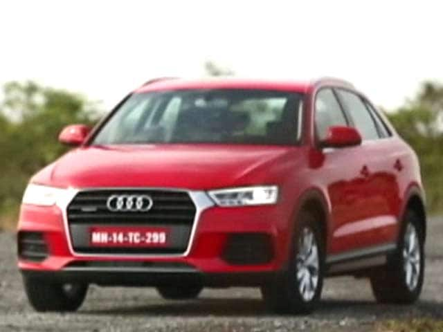 Audi Q3 Gets a Facelift, How to Wash and Shine Your Car & The Tata Safari Storme Gets Some Changes