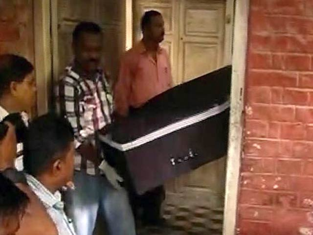 Video : Kolkata Horror House: Unravelling the Mind of the Man Who Lived with His Sister's Corpse
