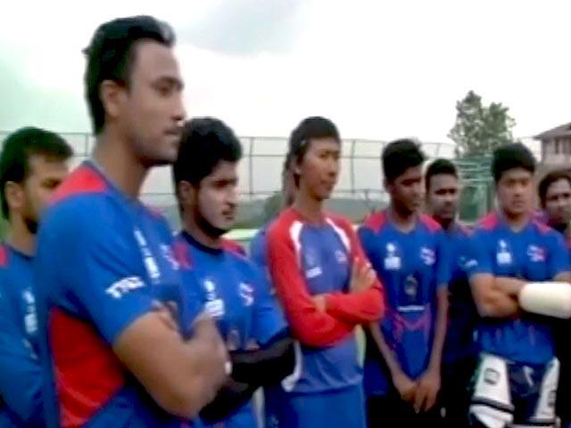 Videos : नेपाली खिलाड़ियों की मदद के लिए आगे आई BCCI