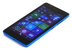 बाजार में आया Microsoft Lumia 540