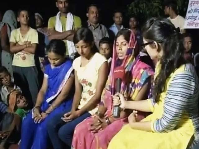 Videos : यूपी में पत्रकार जगेंद्र की हत्या के मामले की जांच से असंतुष्ट उनका परिवार