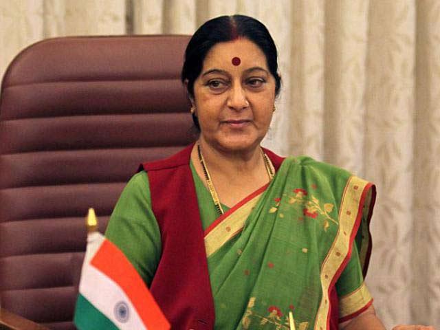 Video : इंडिया 9 बजे : ललित मोदी की मदद करके विवाद में आईं सुषमा