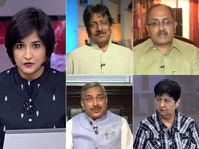 Video : Journalists Burnt Alive, Attacked: Uttar Pradesh a Jungle Raj?
