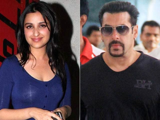 Video : YRF Wants Parineeti in Salman Khan's <i>Sultan</i>