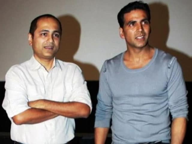 Video : Akshay Kumar, Vipul Shah to Team up For <i>Namaste London</i> Sequel