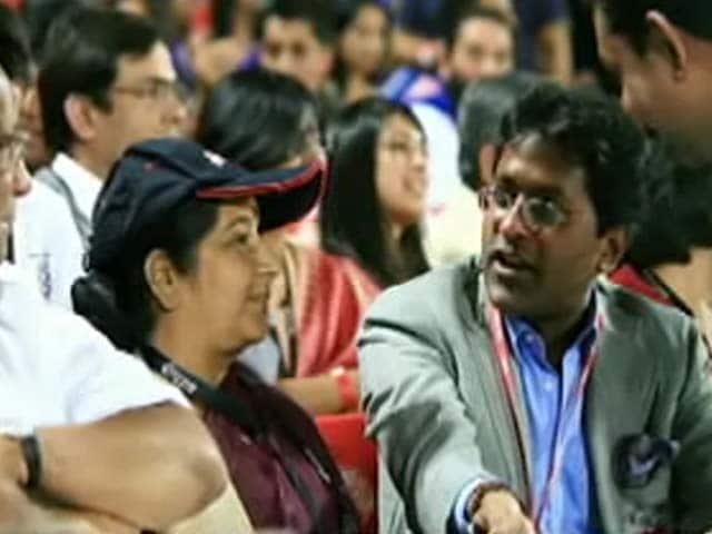 Video : ललित मोदी वीजा विवाद : वित्त और विदेश मंत्रालय में ठनी, आरोप-प्रत्यारोप जारी
