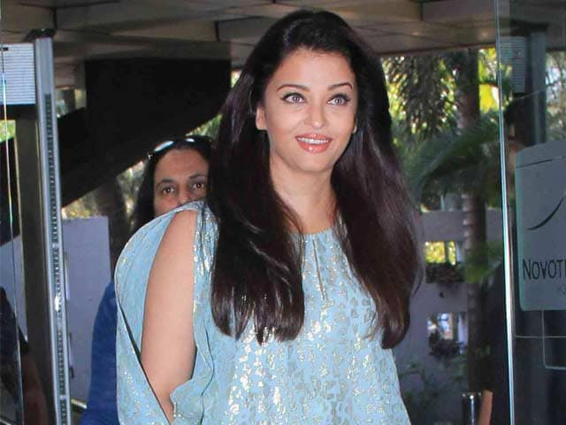 A Court Worth Rs 80 Lakhs For Aishwarya's Jazbaa