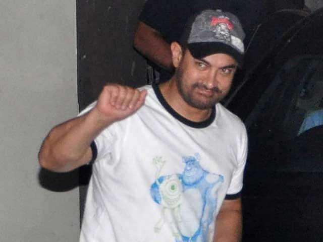 Aamir Khan 'Can't Wait' For Imran's Katti Batti
