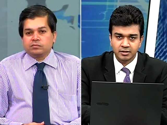 Video : Buy RIL for Long Term: Avinnash Gorakssakar