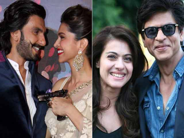 Video : <i>Bajirao Mastani</i> and <i>Dilwale</i> To Hit Screens on the Same Day