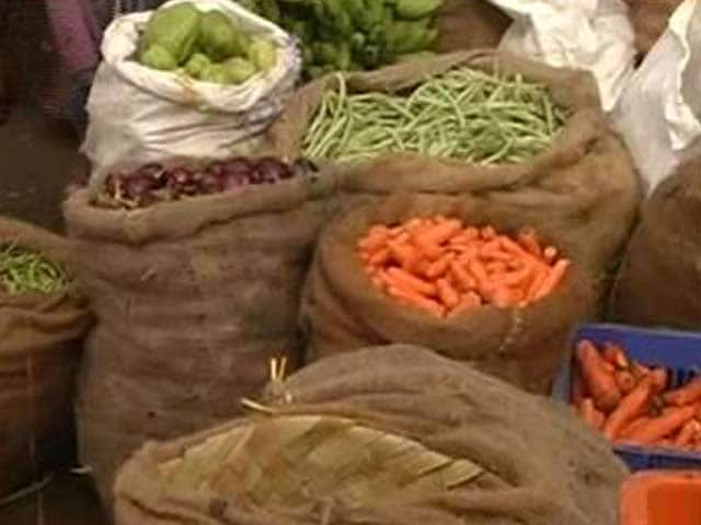 Video : Your Veggies Bad For Us, Says Kerala to Tamil Nadu
