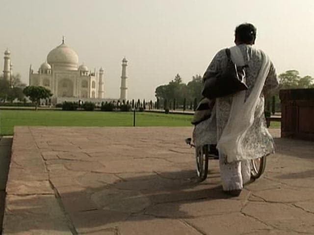 Video : Enabling India: Good Access is Good Business