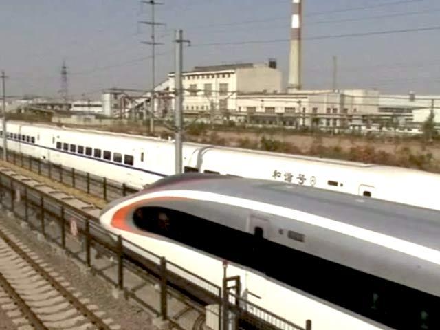 Video : रेल लिंक के रास्ते चीन का विस्तार, खुनमिंग से कोलकाता तक हो लिंक