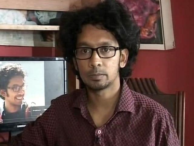 Video : Blogging in the Shadow of Death in Bangladesh