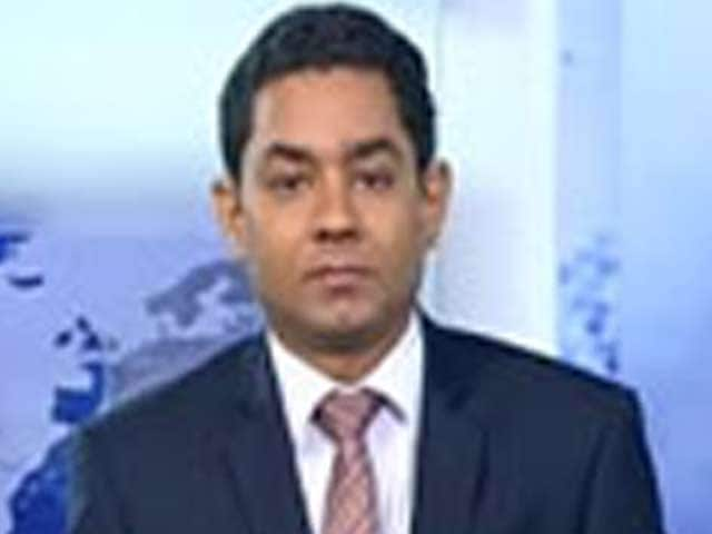 Video : Prefer Reliance Industries From Oil & Gas Pack: Sarvendra Srivastava
