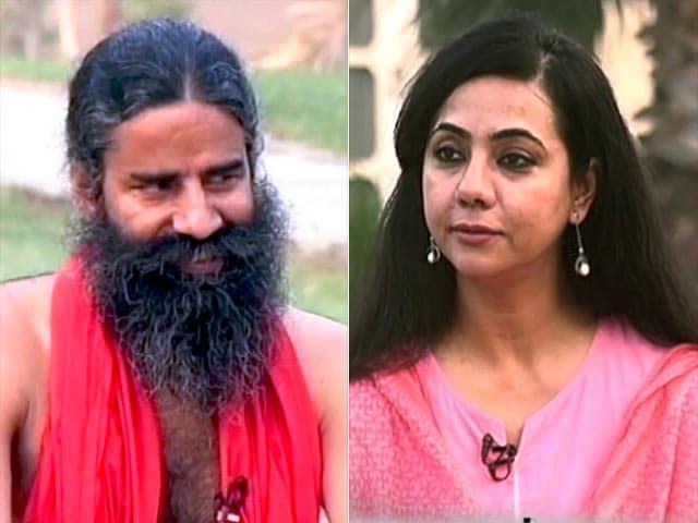 Videos : योगगुरु रामदेव से जानें विभिन्न योगासनों के महत्व और फायदे