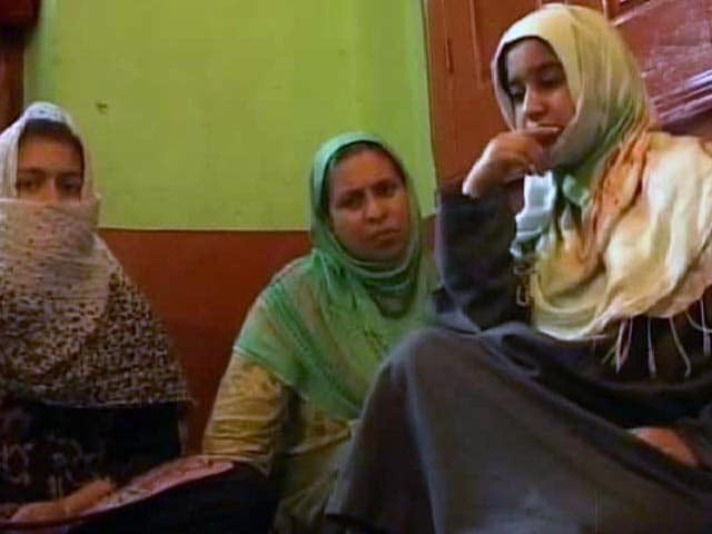 Video : After Six Killings in Three Weeks in Kashmir's Sopore, Fear Looms Large