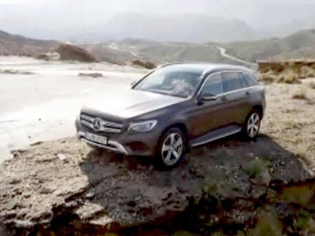 Video : Mercedes-Benz GLC Review