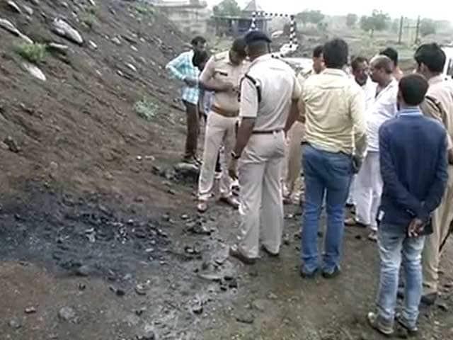 Video : Journalist Burnt to Death Allegedly by Mining Mafia in Madhya Pradesh