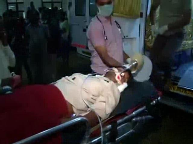 Video : Mumbai Hooch Tragedy Toll Climbs to 98