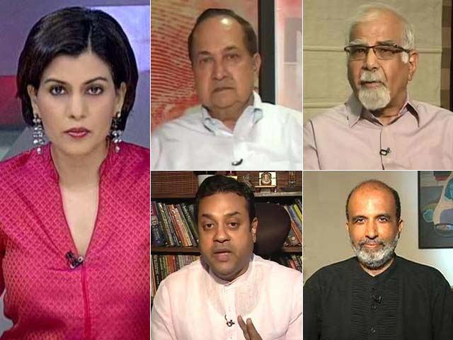 Video : Lalit Modi Row: BJP Clean Chit to Dushyant Singh?