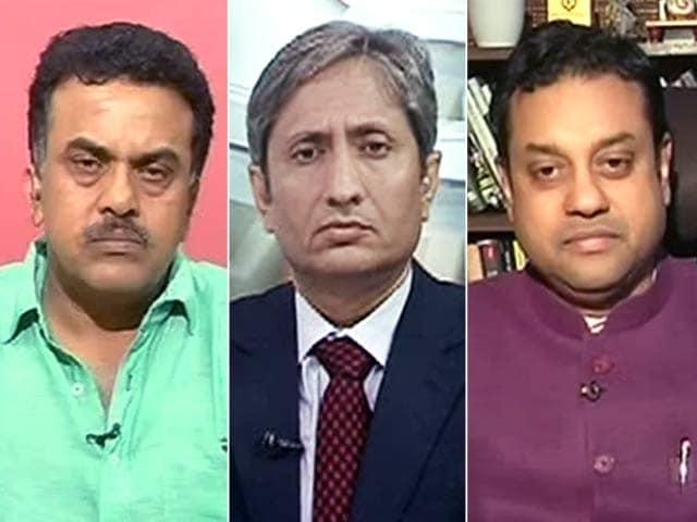 Videos : प्राइम टाइम : अंतरराष्ट्रीय योग दिवस को लेकर भी उठा विवाद