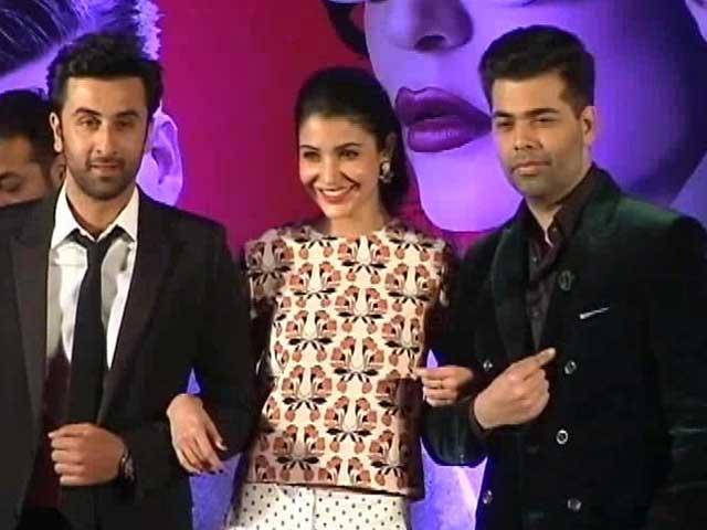 Video : Karan Johar To Start Shooting For <i>Ae Dil Hai Mushkil</i>