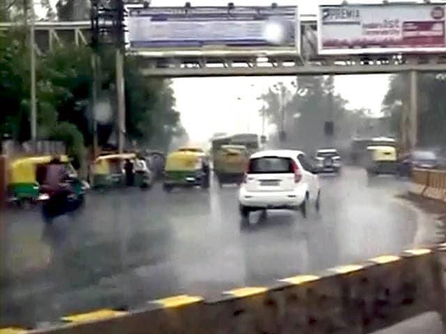 Video : गर्मी से मिलेगी राहत : दो से तीन दिनों में दिल्ली पहुंचेगा मॉनसून